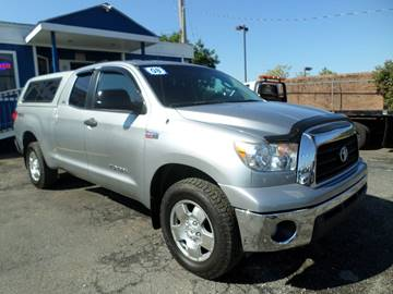 2008 Toyota Tundra for sale at Prime Auto Sales in Baltimore MD