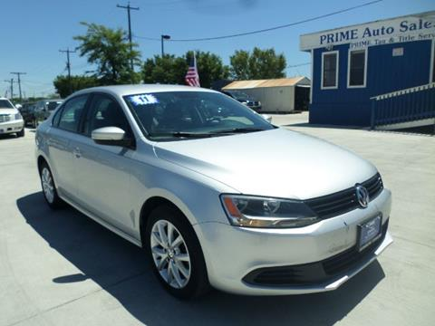 2011 Volkswagen Jetta for sale at Prime Auto Sales in Baltimore MD