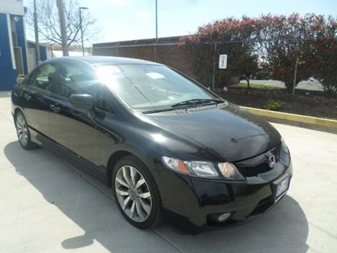 2010 Honda Civic for sale at Prime Auto Sales in Baltimore MD