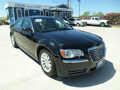2013 Chrysler 300 for sale at Prime Auto Sales in Baltimore MD