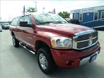 2006 Dodge Ram Pickup 2500 for sale in Baltimore, MD