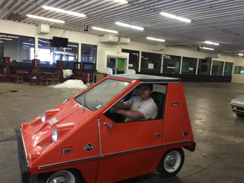 1976 Electric car City car for sale in Mesa, AZ