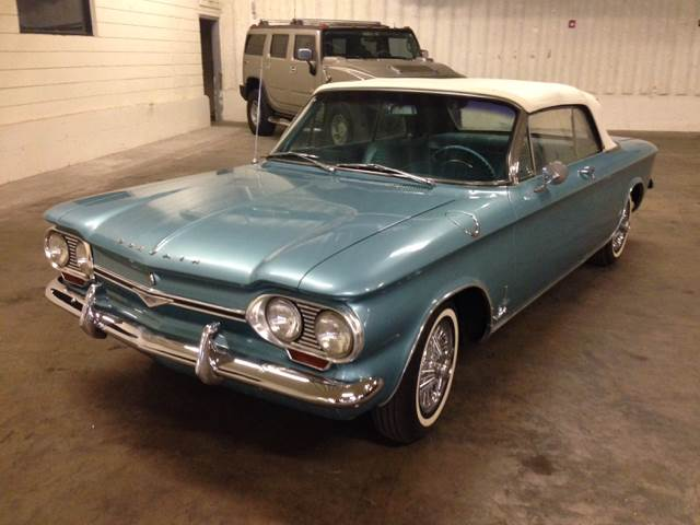 1964 Chevrolet Corvair for sale in Mesa, AZ