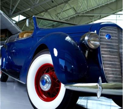 1936 Lincoln Aero-Mobil Spruce Goose for sale in Mesa, AZ