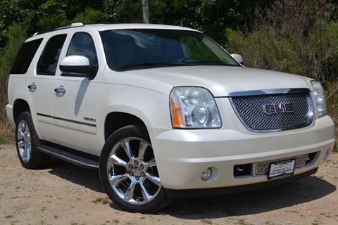 2010 GMC Yukon for sale in Cary, NC