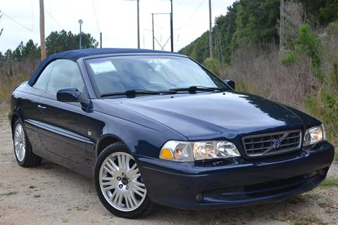 2004 Volvo C70 for sale in Cary, NC