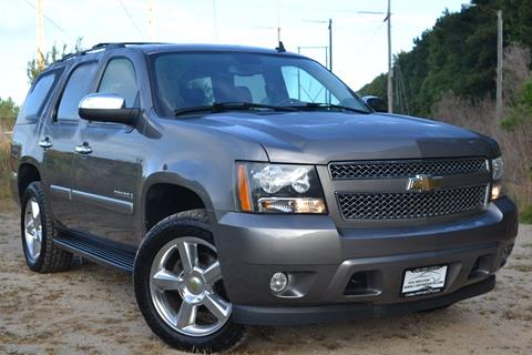 2007 Chevrolet Tahoe for sale in Cary, NC