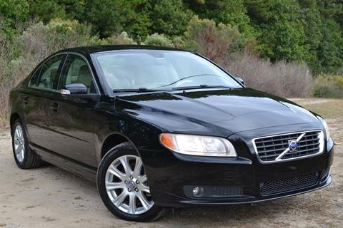2009 Volvo S80 for sale in Cary, NC