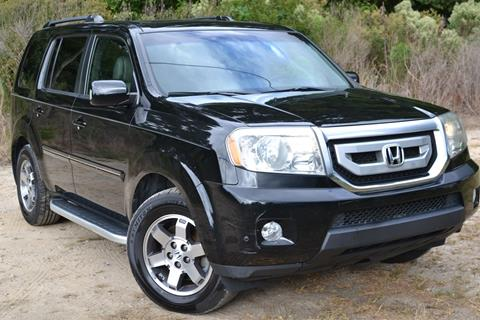 2009 Honda Pilot for sale in Cary, NC
