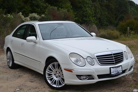 2008 Mercedes-Benz E-Class for sale in Cary, NC