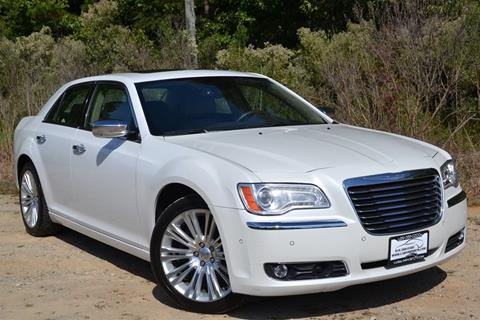 2011 Chrysler 300 for sale in Cary, NC