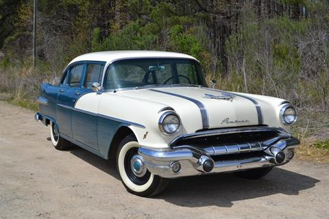 1956 Pontiac Chieftain for sale in Cary, NC