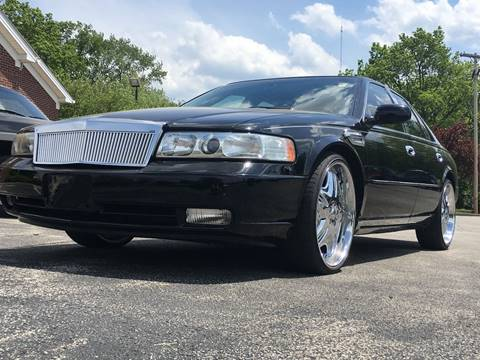 2001 Cadillac Seville for sale in Youngstown, OH