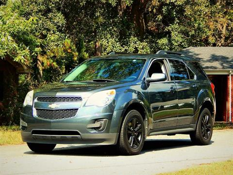 2011 Chevrolet Equinox for sale in Marietta, GA