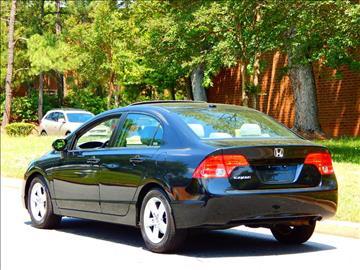 2008 Honda Civic for sale in Marietta, GA