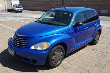 2006 Chrysler PT Cruiser for sale in Paso Robles, CA