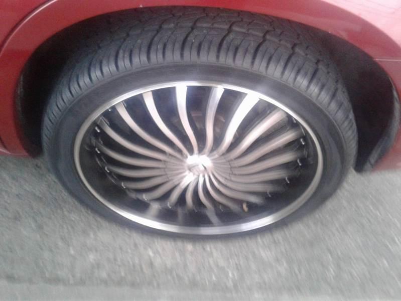 2005 Dodge Magnum AWD RT 4dr Wagon In Tacoma WA - Karhu's