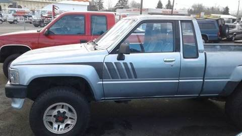 1988 Toyota Pickup for sale in Tacoma, WA