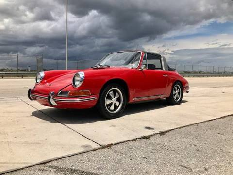 1967 Porsche 911 for sale in Miami, FL