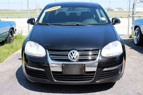 2008 Volkswagen Jetta for sale at Vintage Point Corp in Miami FL