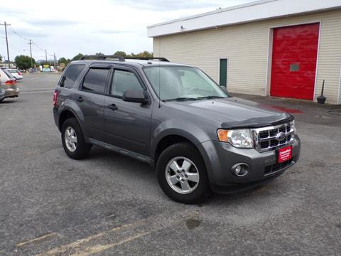 2009 Ford Escape for sale in Salem, VA