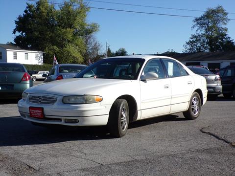 2003 Buick Regal for sale in Salem, VA