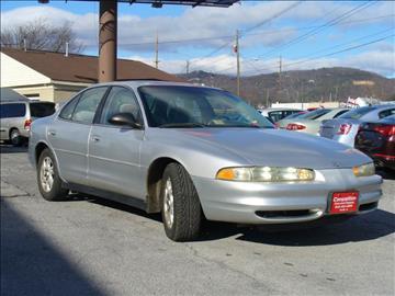2002 Oldsmobile Intrigue for sale in Salem, VA