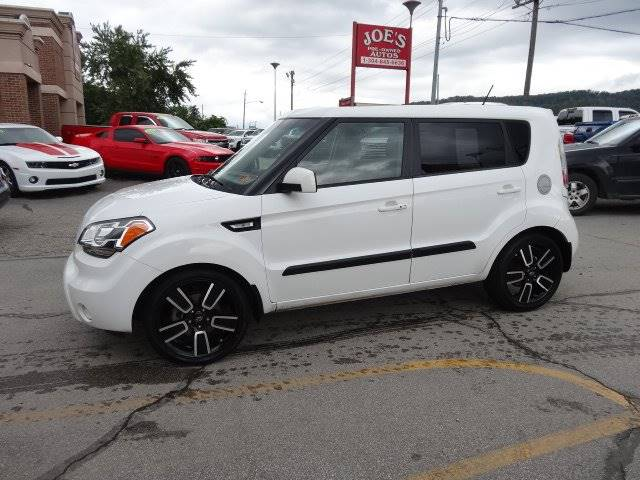 Charming 2011 Kia Soul For Sale At Joeu0027s Preowned Autos In Moundsville WV