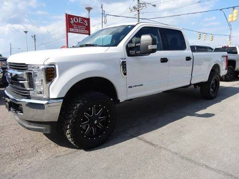 2018 Ford F-350 Super Duty for sale in Moundsville, WV