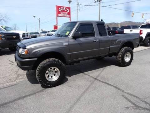 2010 Mazda B-Series Pickup for sale in Moundsville, WV
