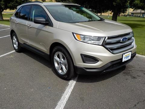2017 Ford Edge for sale in Selah, WA