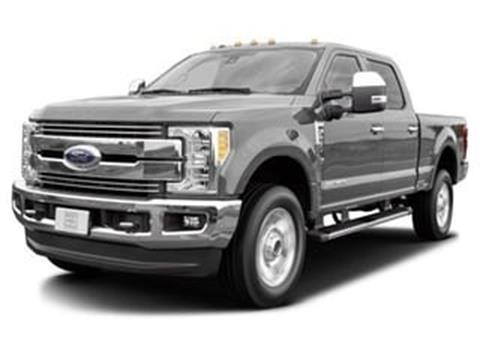 2017 Ford F-350 Super Duty for sale in Selah WA