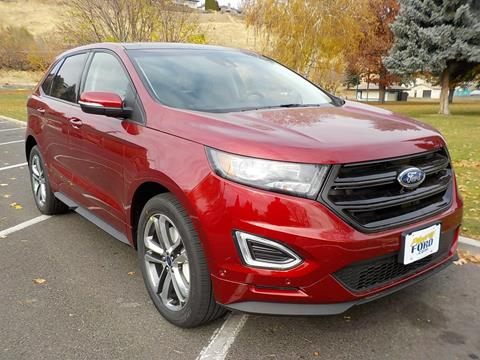 2018 Ford Edge for sale in Selah WA