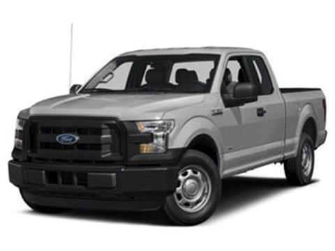 2017 Ford F-150 for sale in Selah, WA