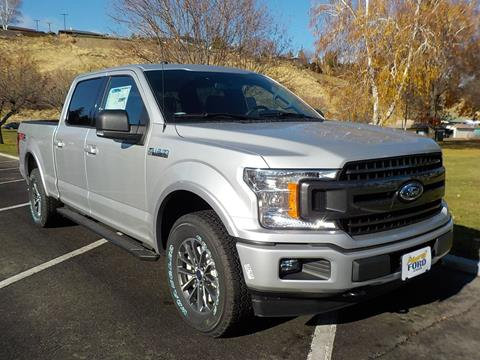 2018 Ford F-150 for sale in Selah, WA