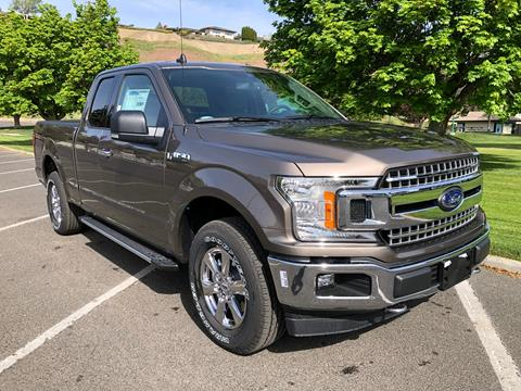 2019 Ford F-150 for sale in Selah, WA