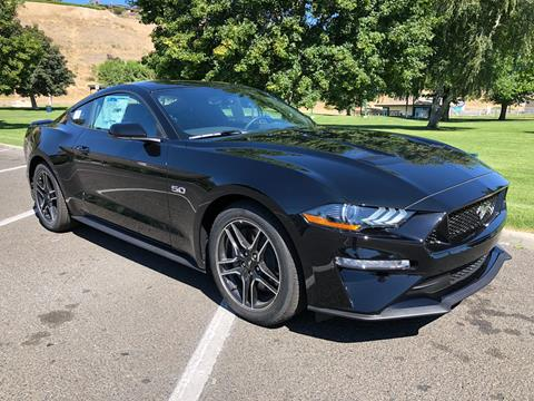 2018 Ford Mustang for sale in Selah, WA