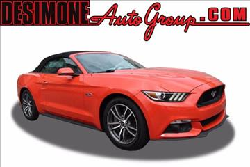 2016 Ford Mustang for sale in Philadelphia, PA