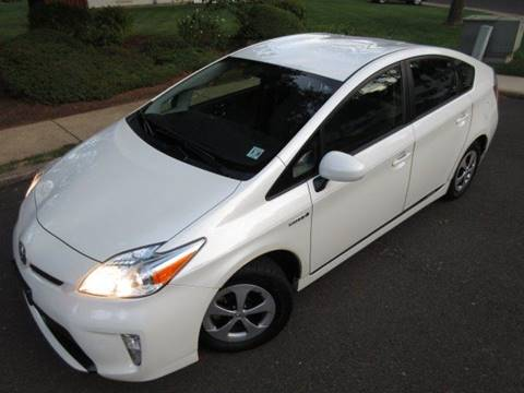 2014 Toyota Prius for sale in Philadelphia, PA
