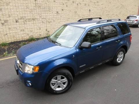 2008 Ford Escape Hybrid for sale in Philadelphia, PA