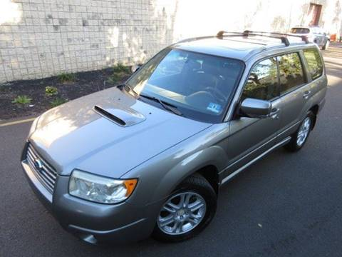 2006 Subaru Forester for sale in Philadelphia, PA