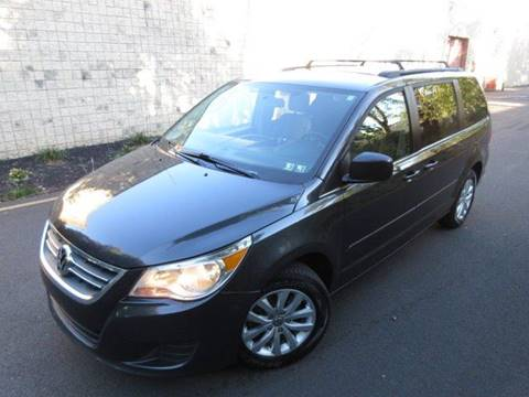 2012 Volkswagen Routan for sale in Philadelphia, PA