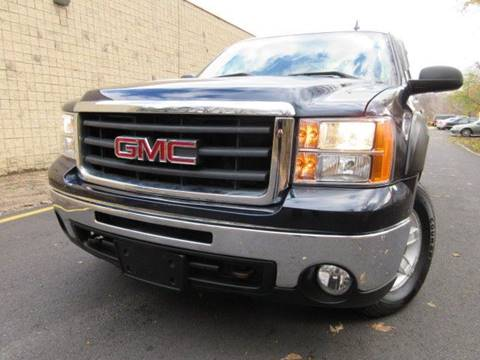 2007 GMC Sierra 1500 for sale in Philadelphia, PA