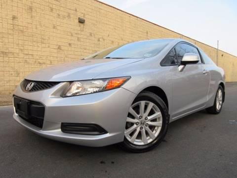 2012 Honda Civic for sale in Philadelphia, PA