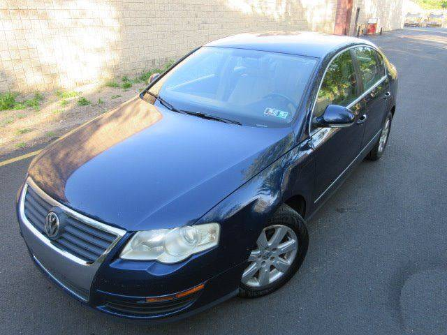 2006 volkswagen passat 2 0t 4dr sedan w manual in philadelphia pa rh icarsphilly com 2006 Passat 2.0T Custom 2006 Passat 2.0T 0 60