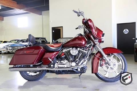 2008 Harley-Davidson FLH for sale in Chatsworth, CA