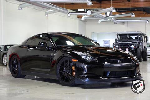 2010 Nissan GT-R for sale in Chatsworth, CA