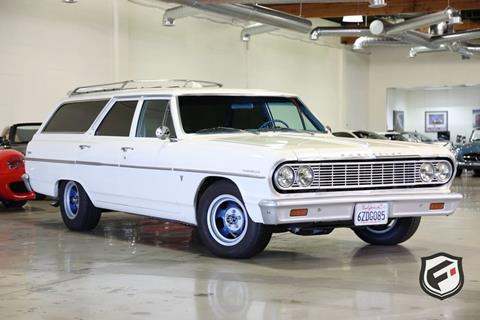 1964 Chevrolet Chevelle for sale in Chatsworth, CA