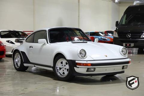 1986 Porsche 911 for sale in Chatsworth, CA