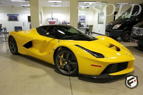 Ferrari LaFerrari For Sale in Parker, SD - Carsforsale.com